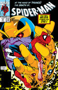Spider-Man Vol 1 17