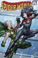 Spider-Woman Vol 7 2