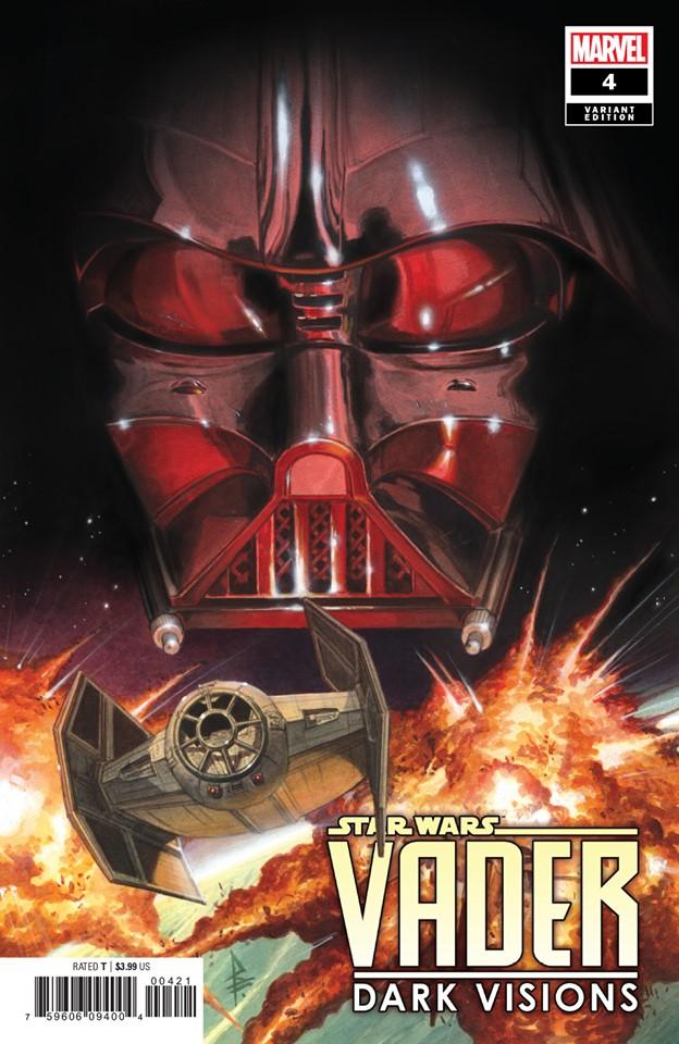 Star Wars Vader - Dark Visions Vol 1 4 Federici Variant.jpg