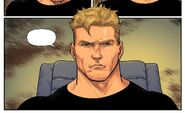 Steven Rogers (Earth-616) from Captain America Vol 9 12 001