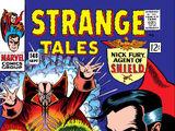 Strange Tales Vol 1 148