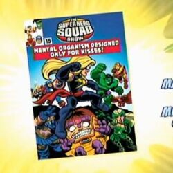 Super Hero Squad Show Season 1 14