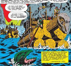 Swamp Men (Earth-616) Daredevil Vol 1 12 001.jpg