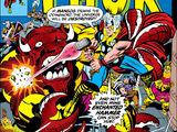 Thor Vol 1 250