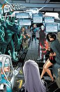 Tiger Division (Earth-616) from Black Cat Annual Vol 2 1 001