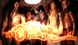 Triploid Mutant (Artificial Mutant) (Earth-889) from Astonishing X-Men Ghost Boxes Vol 1 1 001.png