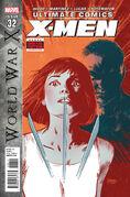 Ultimate Comics X-Men Vol 1 32