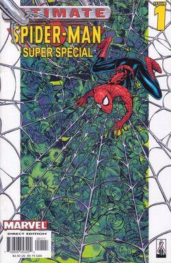 Ultimate Spider-Man Special Vol 1 1.jpg