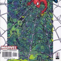 Ultimate Spider-Man Special Vol 1 1