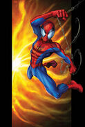 Ultimate Spider-Man Vol 1 50 Textless