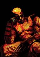 Wolverine Vol 3 61 Textless