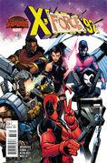 X-Men '92 Vol 1 3