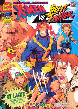 X-Men vs. Street Fighter Flyer.jpg