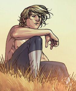 Alexander Aaron (Earth-616) from Secret Warriors Vol 1 22 003.jpg