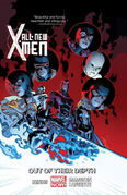 All-New X-Men TPB Vol 1 3 Out of Their Depth