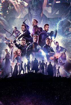 Avengers Endgame poster 035 Textless.jpg