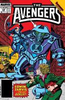 Avengers Vol 1 298