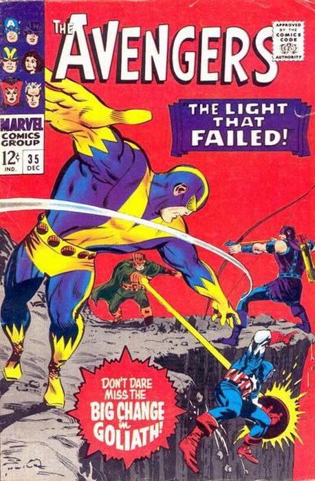 Avengers Vol 1 35 Vintage.jpg