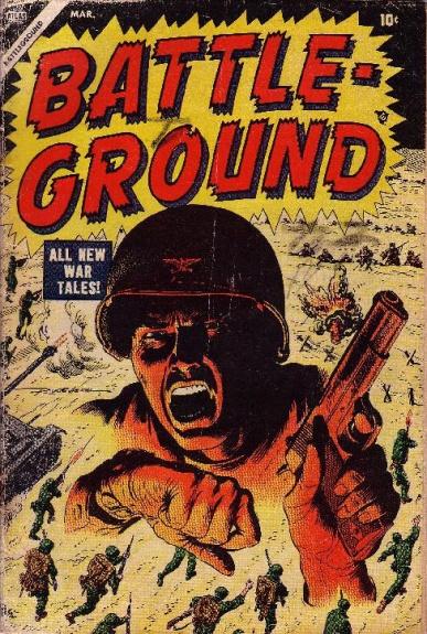 Battleground Vol 1 4