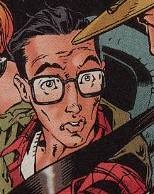 Bob Totebind (Earth-616)