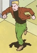 Burglar (Earth-18139)