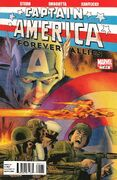Captain America Forever Allies Vol 1 1