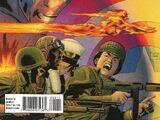 Captain America: Forever Allies Vol 1 1