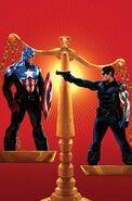 Captain America Vol 1 615 Textless