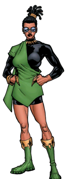 Ce'Athauna Asira Davin (Earth-616) from FF Fifty Fantastic Years Vol 1 1 001.png