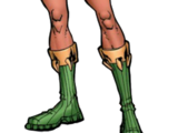 Ce'Athauna Asira Davin (Earth-616)