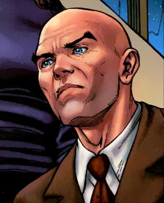 Charles Xavier (Earth-98193)