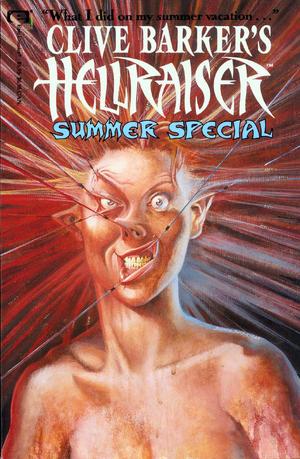 Clive Barker's Hellraiser Summer Special Vol 1 1.png