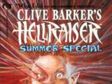 Clive Barker's Hellraiser Summer Special Vol 1