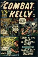 Combat Kelly Vol 1 25