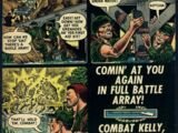 Combat Kelly Vol 1 25
