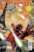 Deadpool Vol 4 25