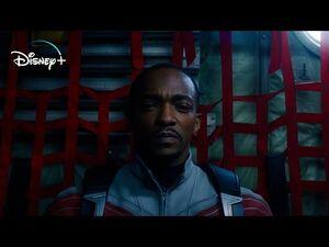 Disney+ - The Falcon and The Winter Soldier - Da Dove Iniziamo? - In Streaming dal 19 Marzo