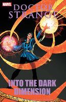 Doctor Strange Into the Dark Dimension Vol 1 1