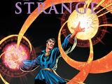 Doctor Strange: Into the Dark Dimension Vol 1 1