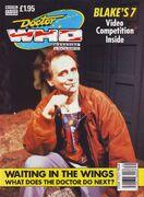 Doctor Who Magazine Vol 1 169