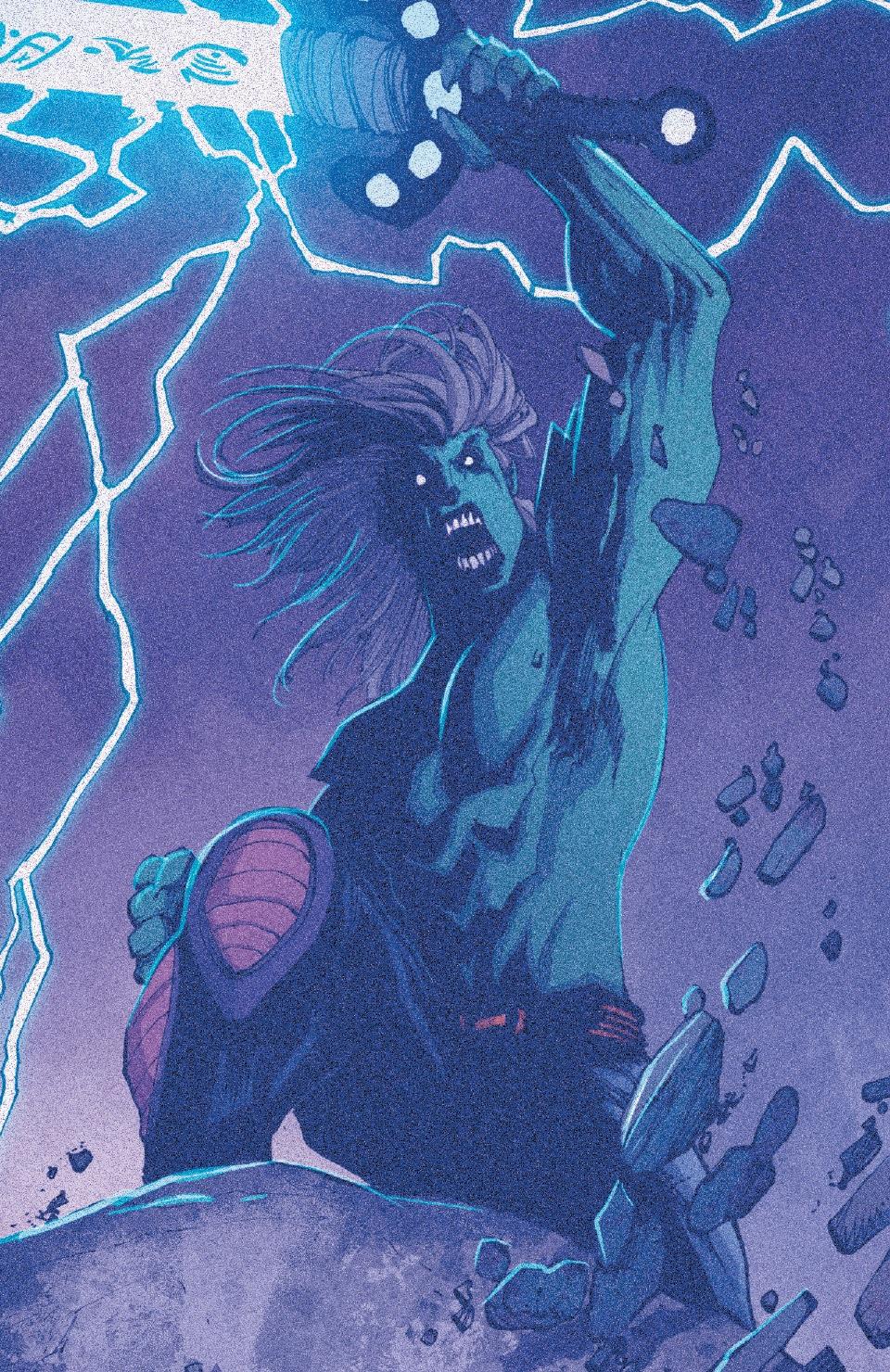 Dorrek Supreme (Earth-616)