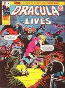 Dracula Lives (UK) Vol 1 28