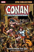 Epic Collection Conan The Barbarian - The Original Marvel Years Vol 1 2