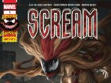 Extreme Carnage: Scream Vol 1 1