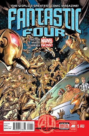 Fantastic Four Vol 4 5AU.jpg