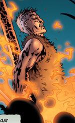 Frankenstein's Monster (Earth-24111)