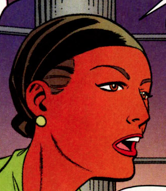 Gail Stein (Earth-616)