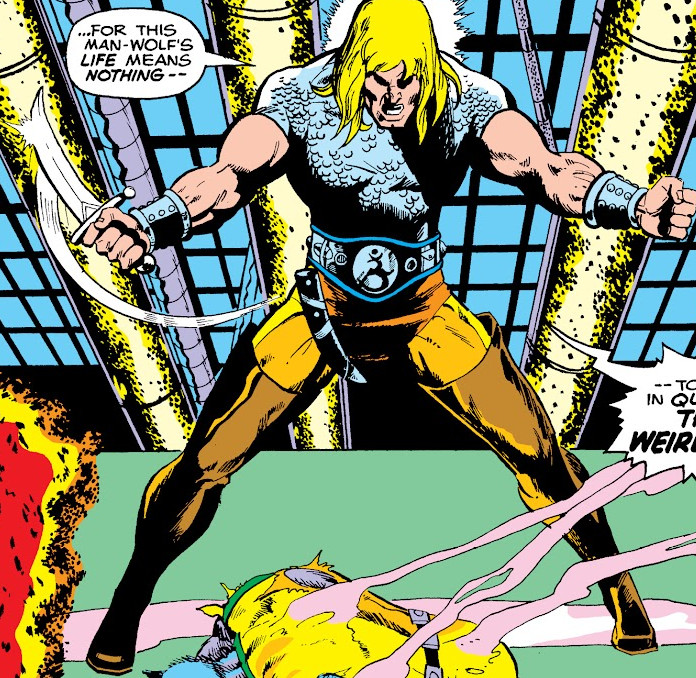 Garth (Other Realm) (Earth-616)