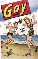 Gay Comics Vol 1 20