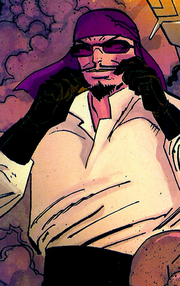 George Batroc (Earth-616) from Black Panther Vol 4 5 0001.png